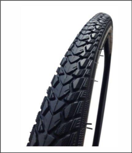 1 x Fahrradmantel Rexway pannensicher 28 x 1.5/8 x 1.3/8 37-622 Reflex- 01020142 …