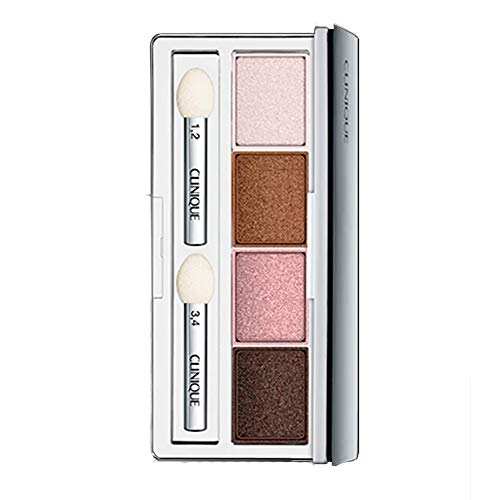 Clinique All About Eyes Shadow Quad 06 Pink Chocolate - 100 gr