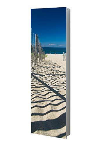 Lightclub-Shop.de - Zapatero Multitalent 50 Single diseño 03 playa armario para el pasillo