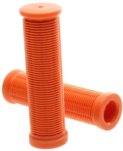 Slamm Team – Poignées pour Guidon de Scooter, Orange - Orange