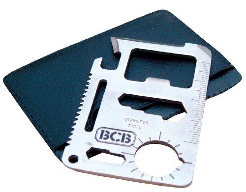 Bushcraft Mini-Outil Multi-usages BCB