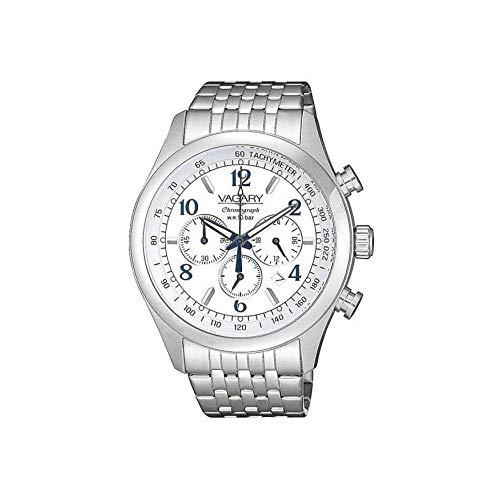 Cronografo Vagary Casio IV4-217-11 da Uomo