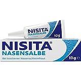 Nisita Nasensalbe, 10 g Salbe