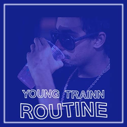 Young Trainn