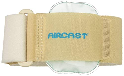Aircast 05A Pneumatic Armband, Beige 2 Pack (2)