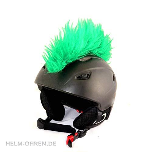 Helm - Irokese
