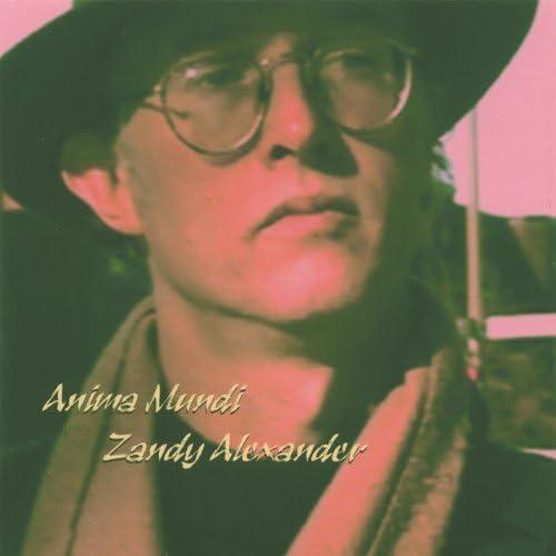 Zandy Alexander