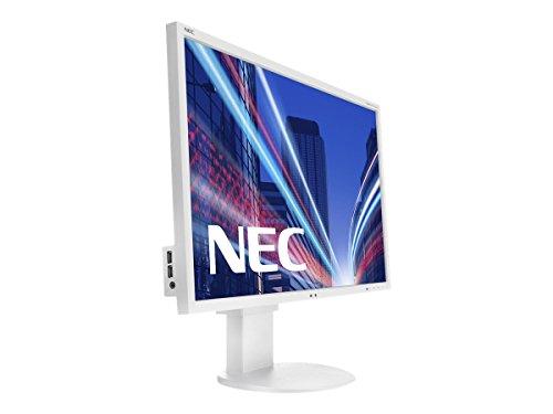 NEC MULTISYNC EA244WMI White 24IN