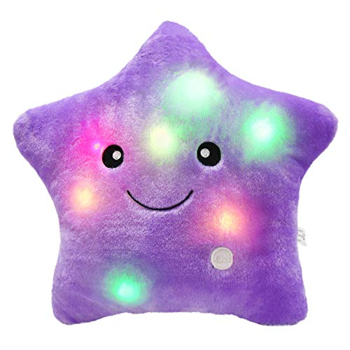 Kids' Plush Pillows
