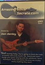 Amazing Guitar Secrets hosted by Dan Denley
