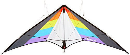 Eolo Kite Silk, Flame Design, 163 cm (colorbaby 42734)