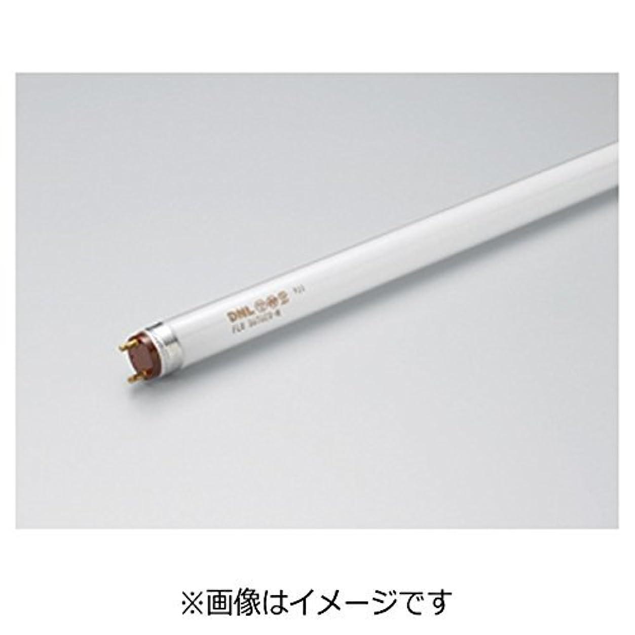 ペイントレーザ味方DNライティング エースライン スリム蛍光灯 FLR36T6EX-N
