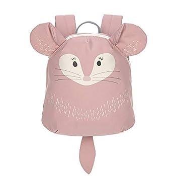 LÄSSIG Sac à dos pour enfants/Tiny Backpack About Friends, Chinchilla