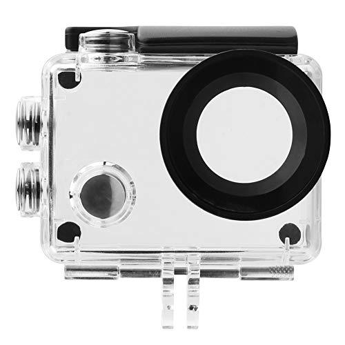 AKASO Waterproof Case for AKASO Brave 4/ V50X Action Camera