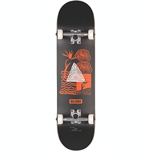 Globe Skateboard G1 Fairweather Complete