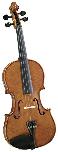 Cremona SV-175 Premier Student Violin Outfit - 3/4 Size
