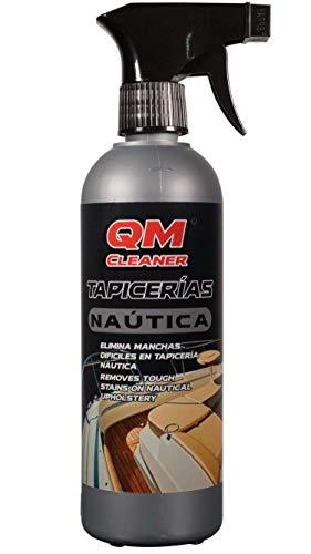 QM Cleaner - Tapicería Náutica   Limpiador específico para el Cuidado y...