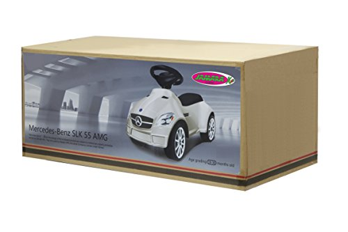 JAMARA 460206 Mercedes-Benz Auto Spielwaren, weiß