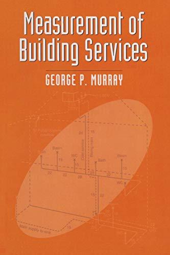 Measurement of Building Services (Building & Surveying)