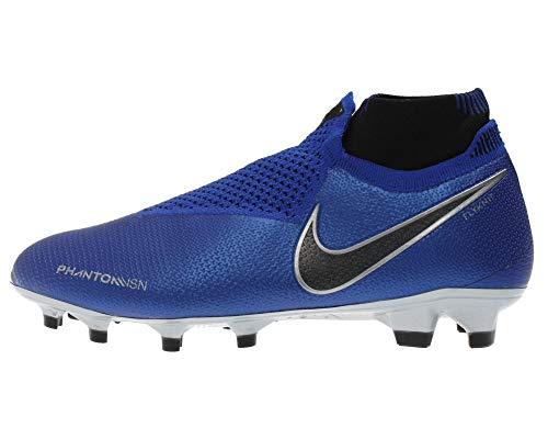 Nike Men's Phantom Vision Elite Direct Fit Firm Ground Soccer Cleats