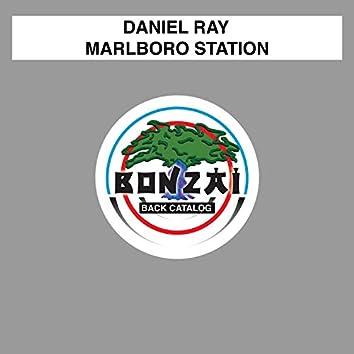 Marlboro Station
