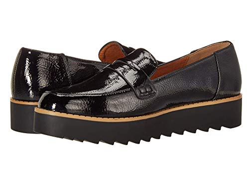 Dirty Laundry womens Loafer, Black, 10 US