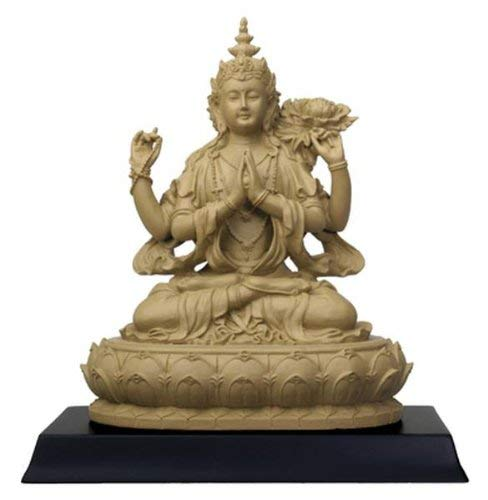 Summit stealstreet Avalokiteshvara Collectible Buddhismus Figur