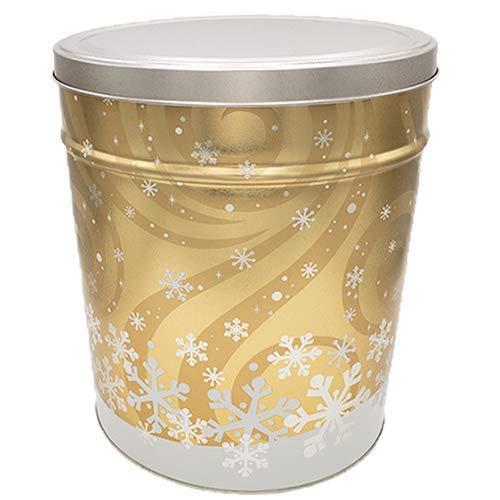 C.R. Ranking TOP4 Frank Tucson Mall Popcorn - Gourmet S 6.5 Tin Swirling Gallon