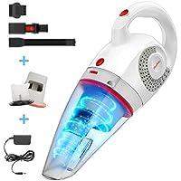 Geemo Handheld Cordless Wet Dry Powerful Vacuum Cleaner