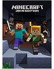 PC Minecraft マインクラフト JAVA版 認証コードのみ