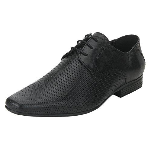 Red Tape Men's Black Formal Shoes - 11 UK/India (45 EU)(RTE0281)