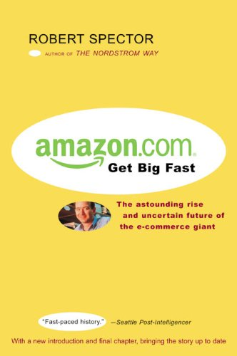 Amazon.com: Get Big Fast (English Edition)