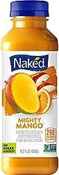 Naked, Mighty Mango, 15.2 oz
