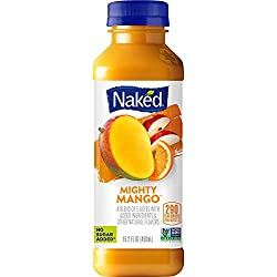 Naked, Mighty Mango, 15.2 oz
