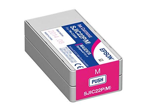 Epson tm-c3500magenta inchiostro EPSON tm-c3500inchiostro magenta
