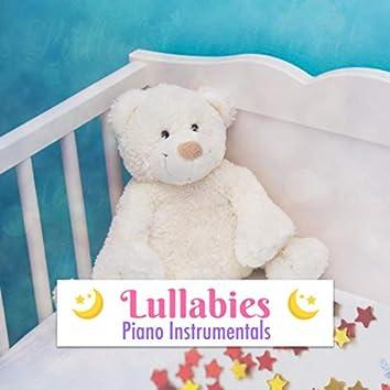 Children Lullabies Piano Instrumentals