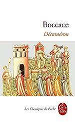 Décaméron de Jean Boccace