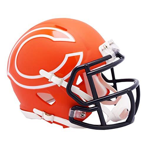 chicago bears helmet - 3