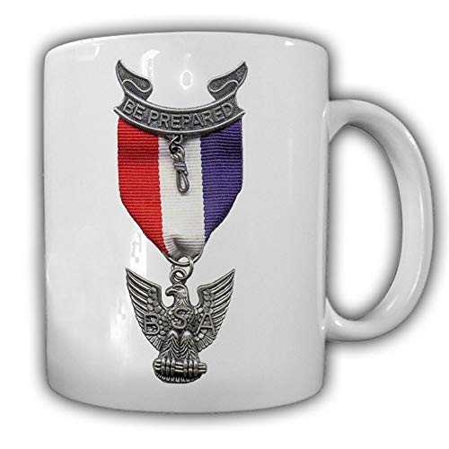 Boy Scouts of America BSA Scouting Jeugd verband koffie kop #27535