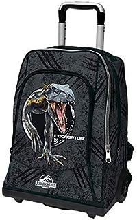 vasta selezione di 7ef69 ae7af Amazon.it: Jurassic World - Zaini e borse sportive: Sport e ...