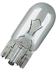 Osram Originele W5W, speciale lamp, dubbele blister