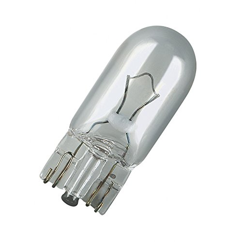 OSRAM 2825-02B Glühlampe, Double Blister, Set of 2