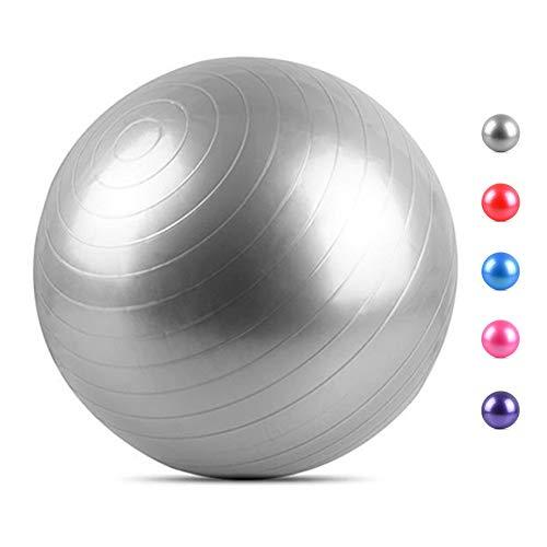 BIG HEAD BOY Ballon de Yoga,Ballon d'accouchement pour la Grossesse, Exercice de Yoga