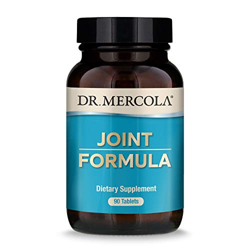 Dr. Mercola, Joint Formula with Eggshell Membrane and Hyaluronic Acid,...