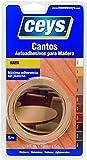 Ceys 851202 - Rollo 5M. Canto De Melamina Haya 851202