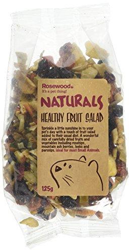 Rosewood Healthy Fruit Salad 125 g