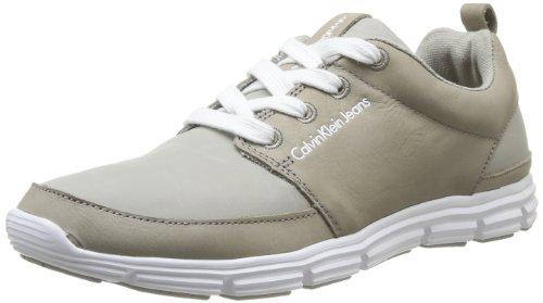 Calvin Klein Jeans Marlon Shiny Buffalo Nylon tennisschoenen voor heren