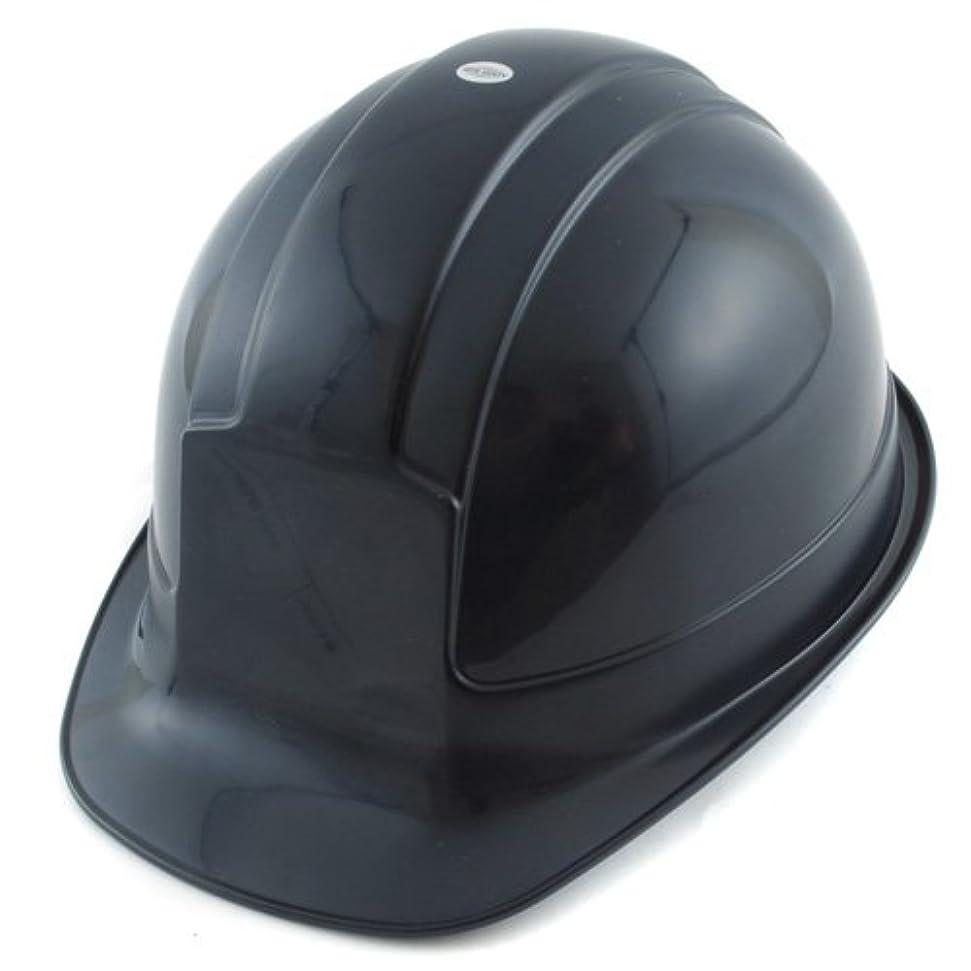怠トリプル麻酔薬TOYO アメリカンタイプヘルメット No.300-OT ブラック軽量 深型 安定感抜群 日本製