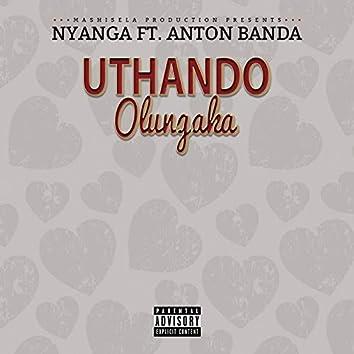 Uthando Olungaka (feat. Anton Banda)
