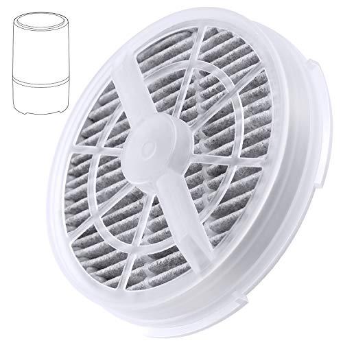 EXTSUD Luftreinigerfilter, 1 Stück Ersatzfilter, HEPA Filter